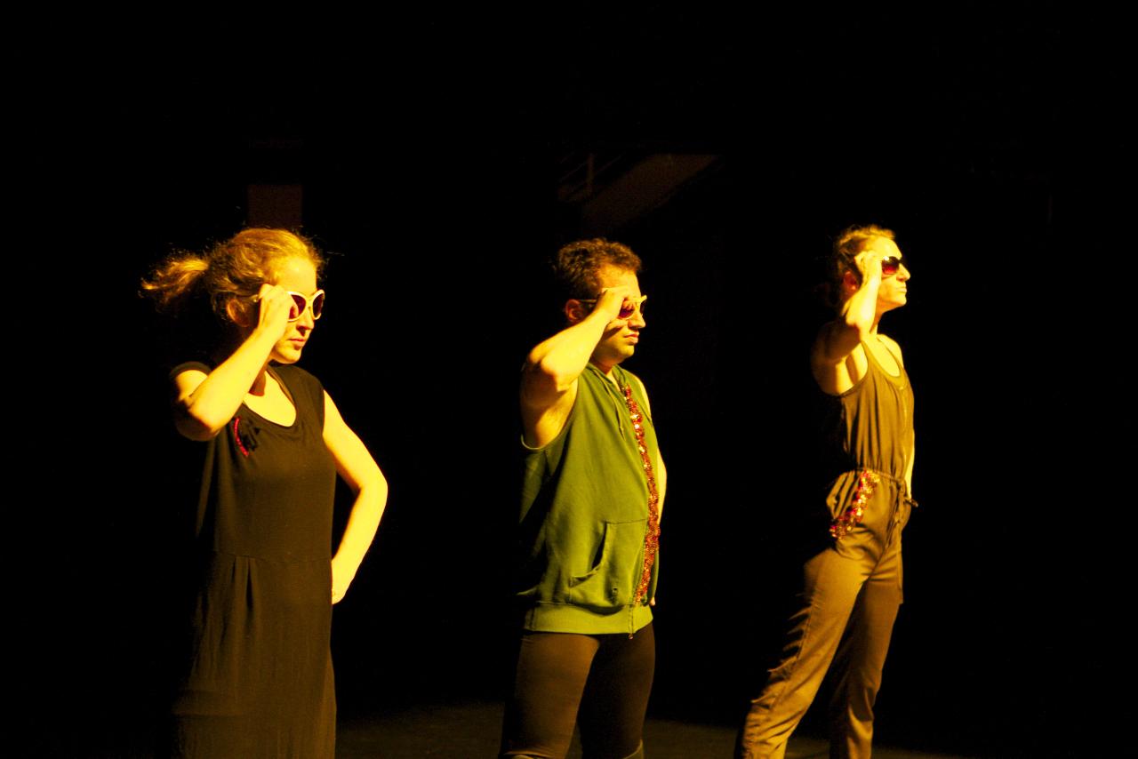 Grand Best America (trio, 2011)